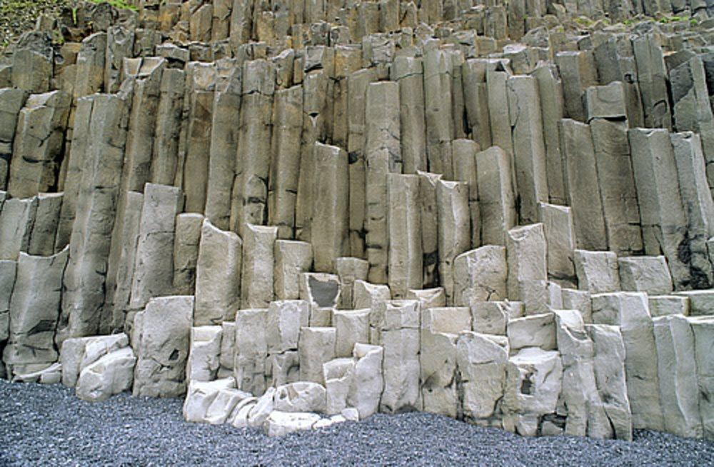 Península de Dyrholaey, Islandia