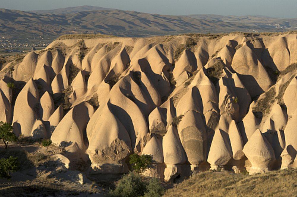 Valle Blanco, Turquía