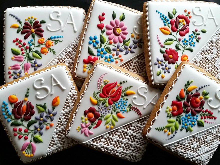 galletitas hungaras