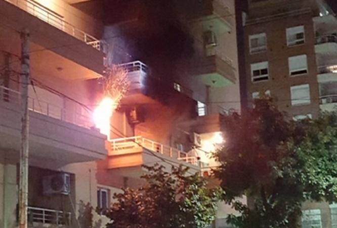 incendio villa pueyrredon