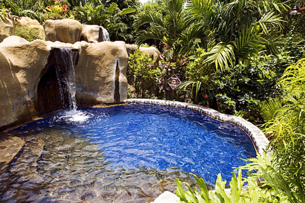 Baldí. Costa Rica