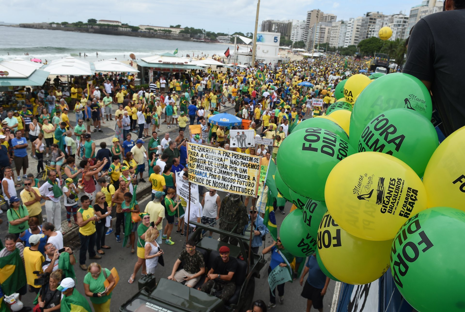 marcha brasil contra lula y dilma rousseff (1)