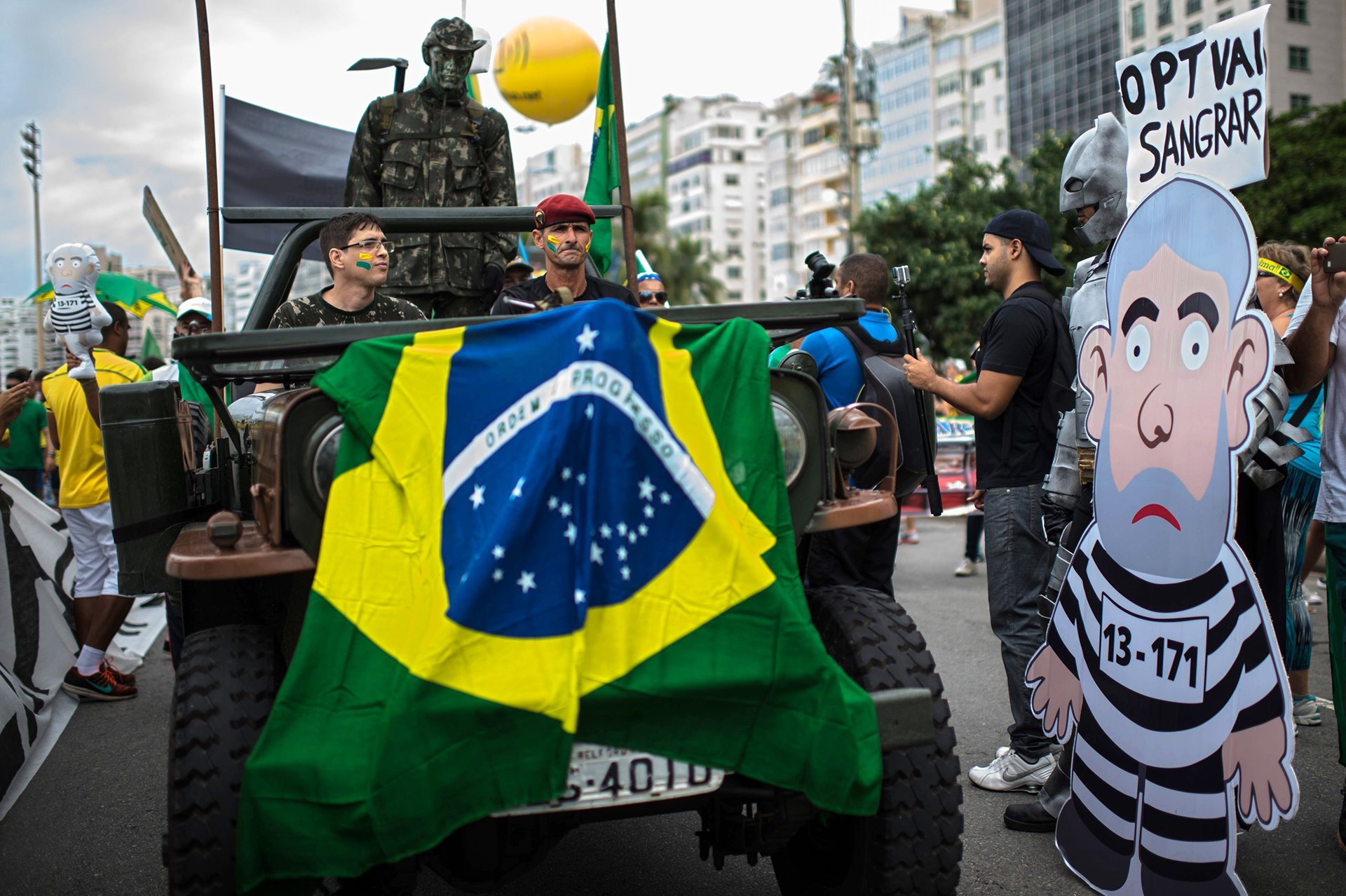 marcha brasil contra lula y dilma rousseff (10)