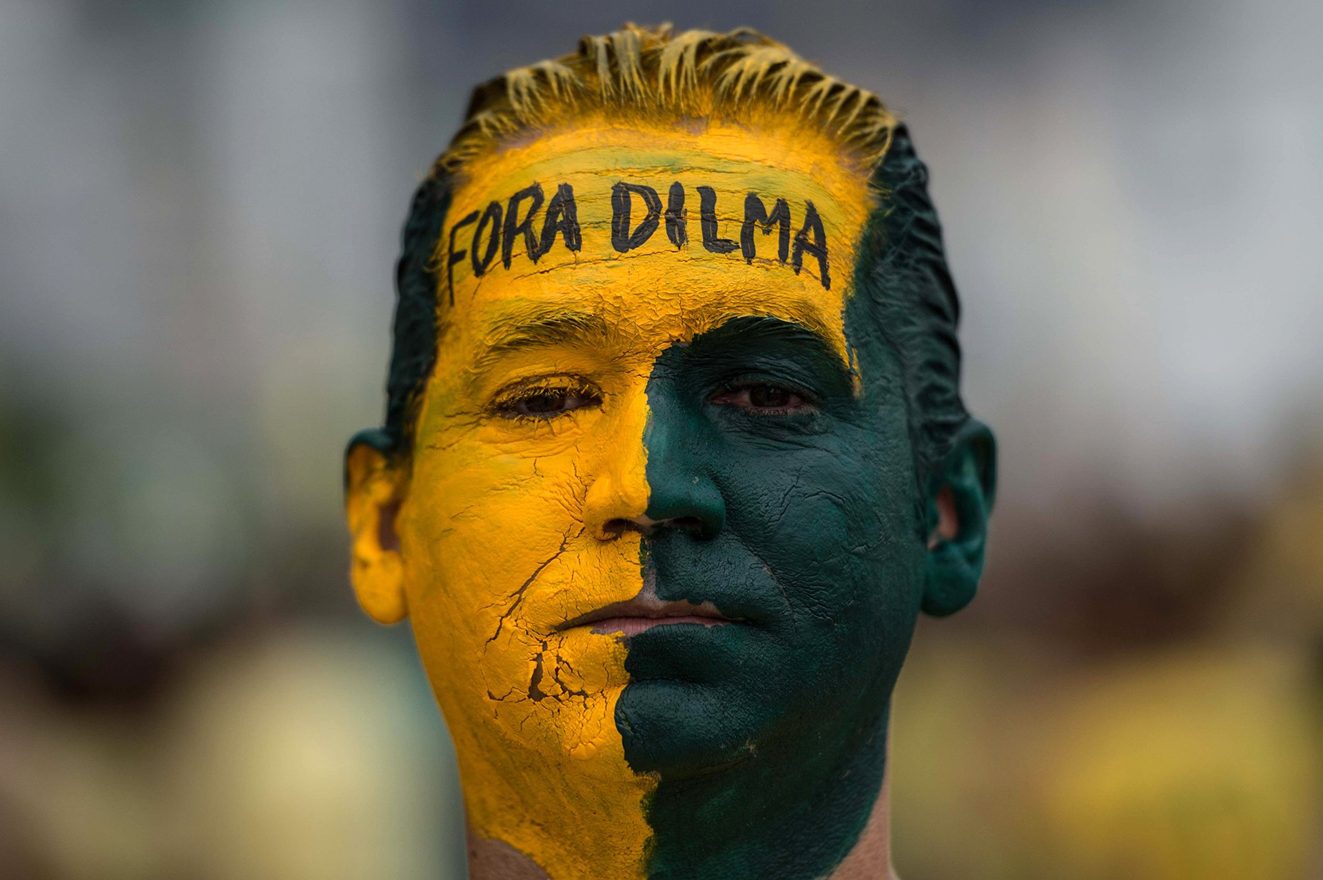 marcha brasil contra lula y dilma rousseff (12)