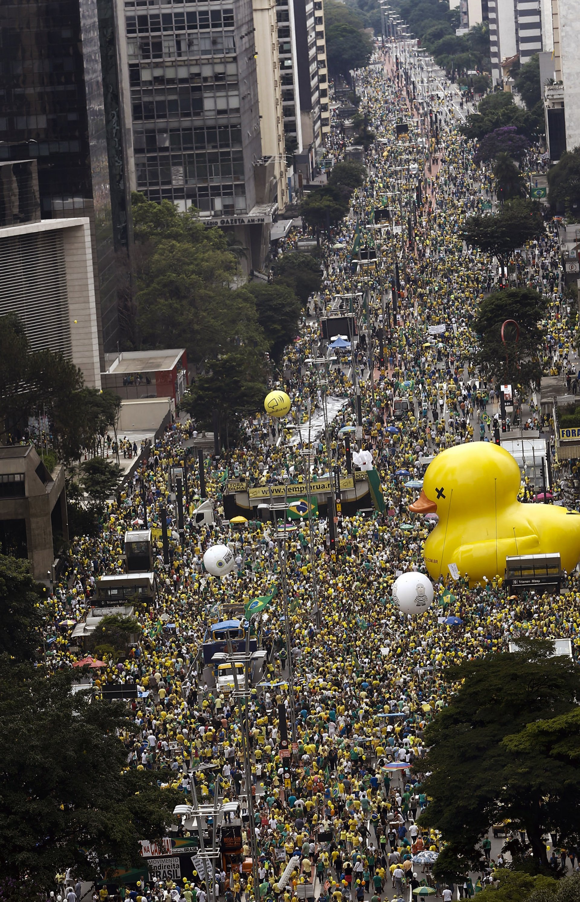 marcha brasil contra lula y dilma rousseff (13)