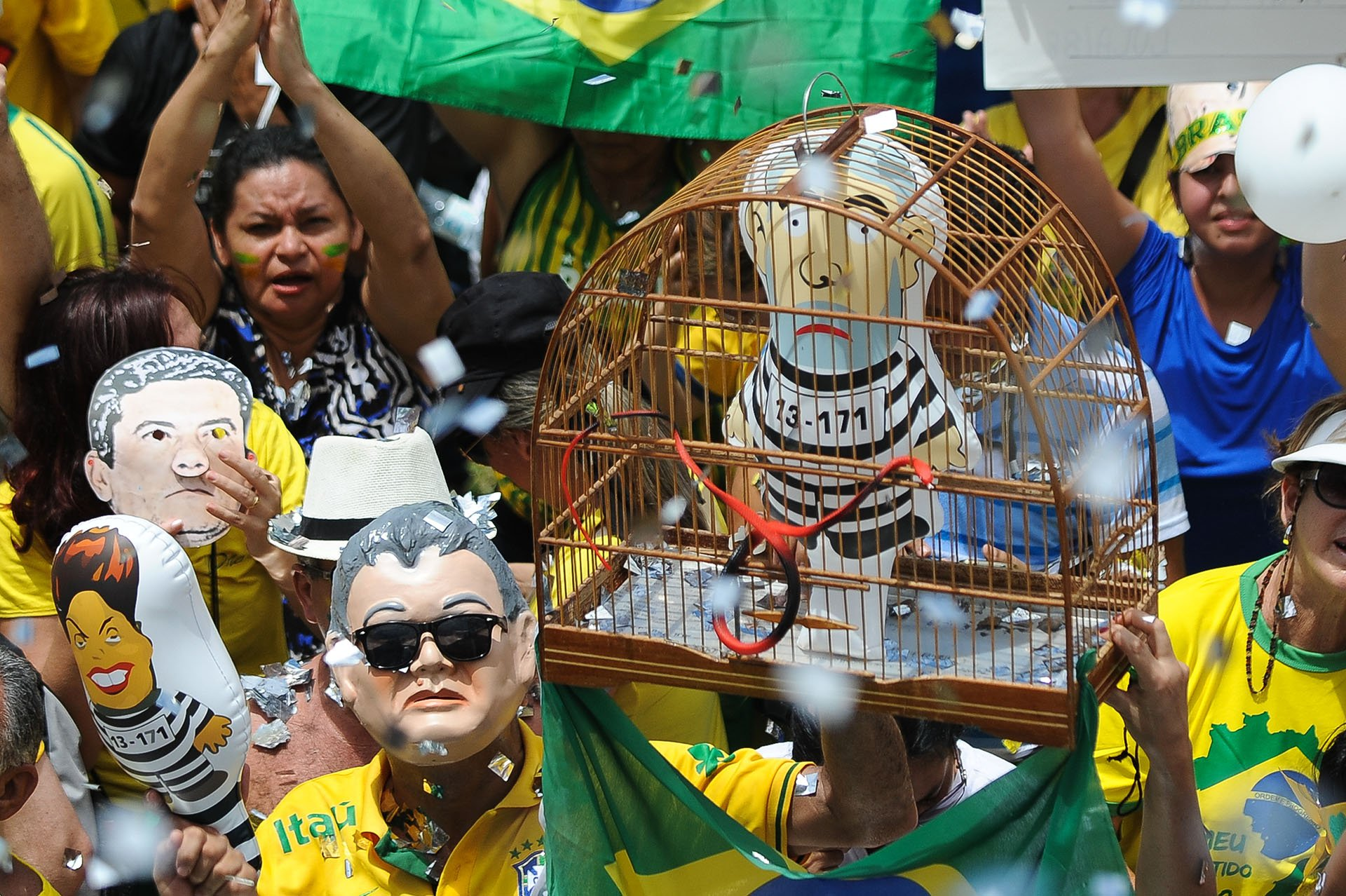 marcha brasil contra lula y dilma rousseff (14)
