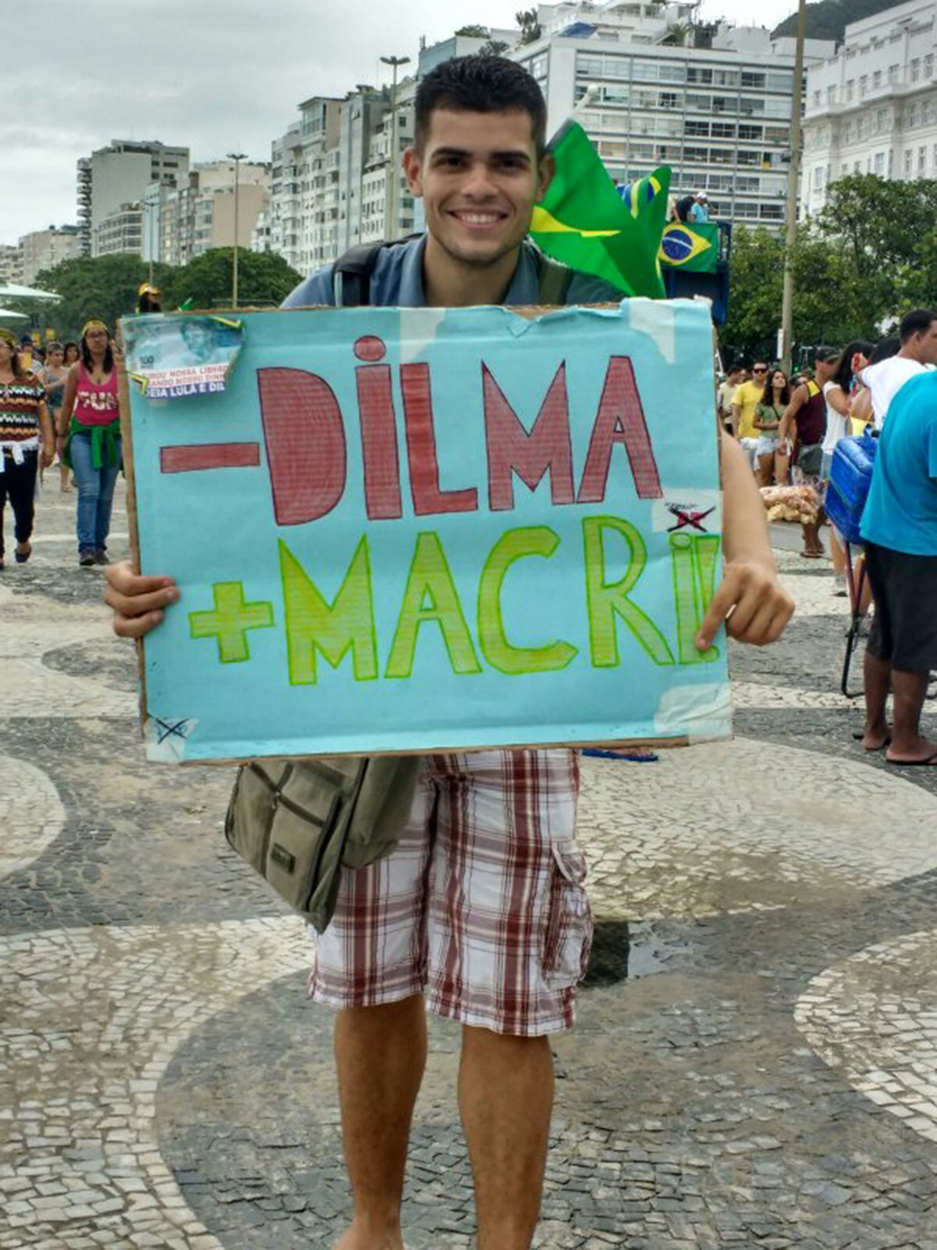 marcha brasil contra lula y dilma rousseff (5)