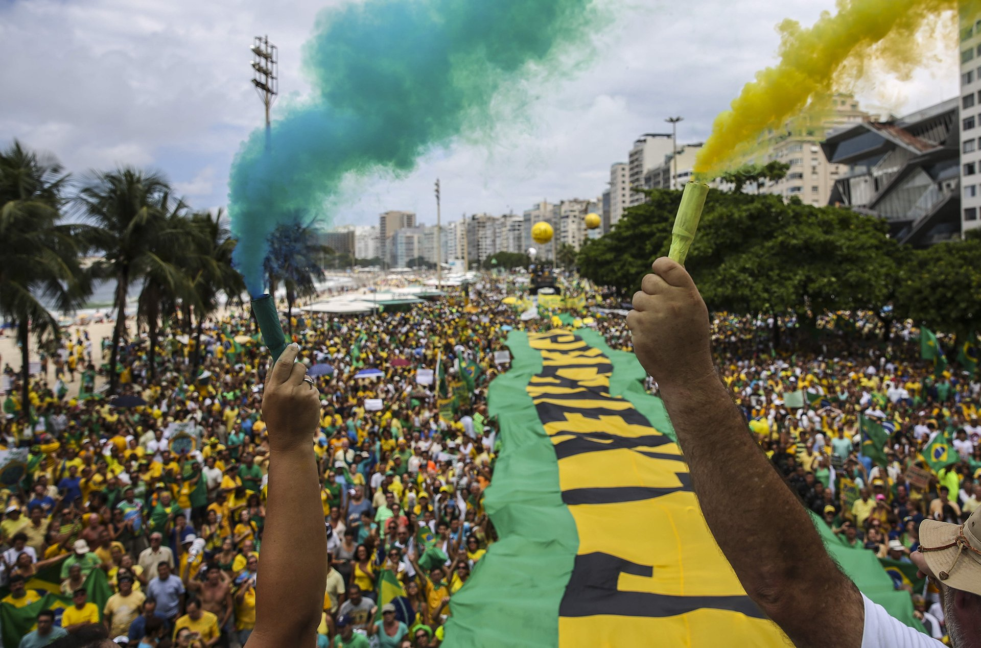 marcha brasil contra lula y dilma rousseff (9)