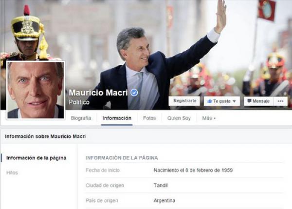 mauricio-macri-facebook