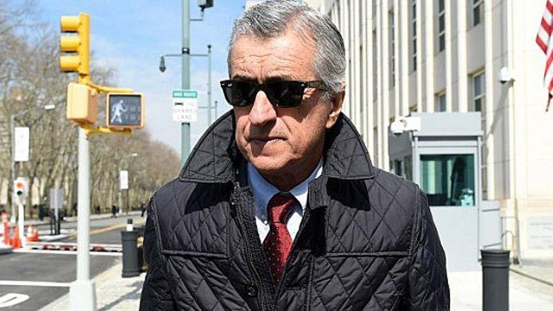 Miguel Trujillo, agente de partidos de fútbol, abandona la corte de Brooklyn
