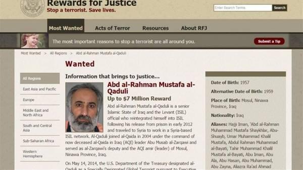 Mustafa-Kaduli ISIS