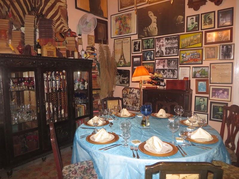 restaurante san cristobal