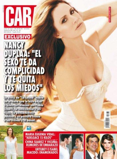revistas cara