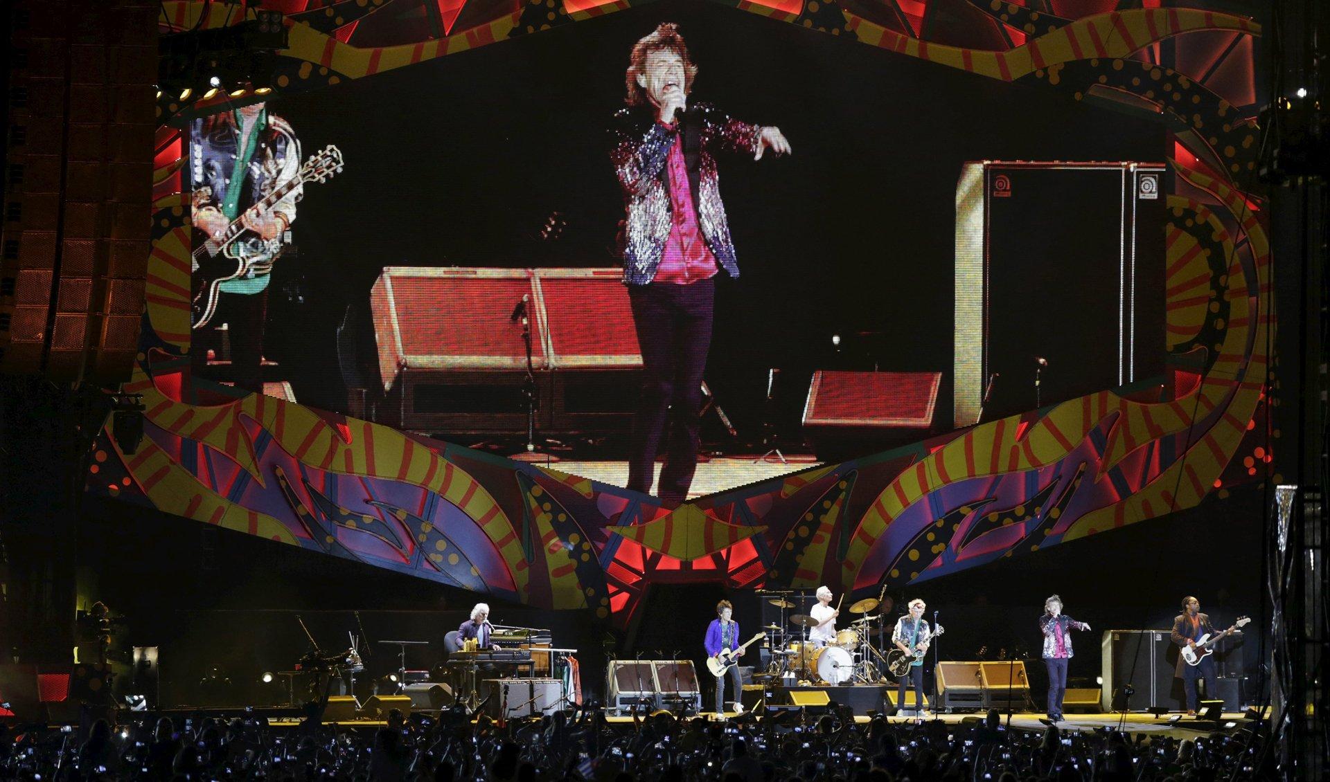 Rolling Stones en Cuba 5
