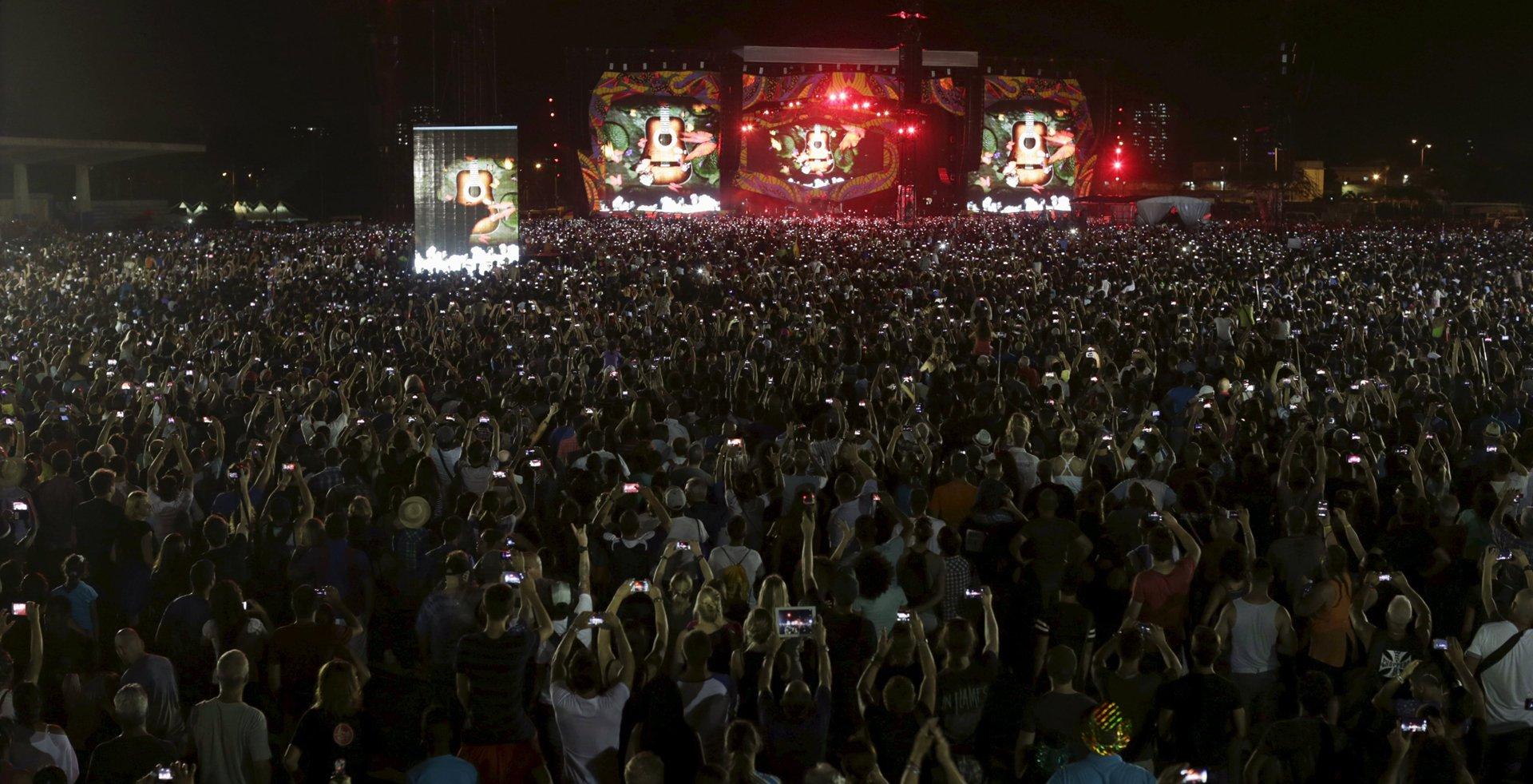 Rolling Stones en Cuba 6