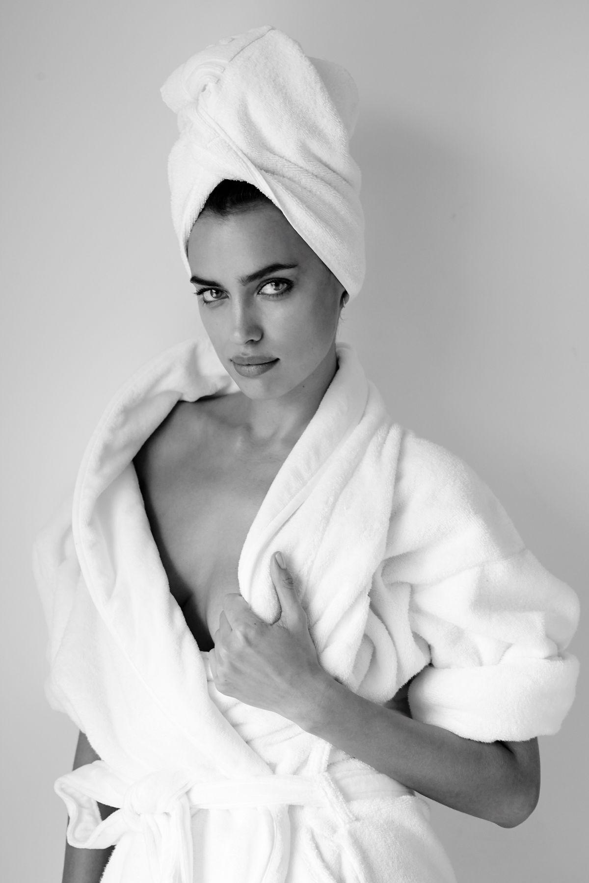 Yrina Shayk