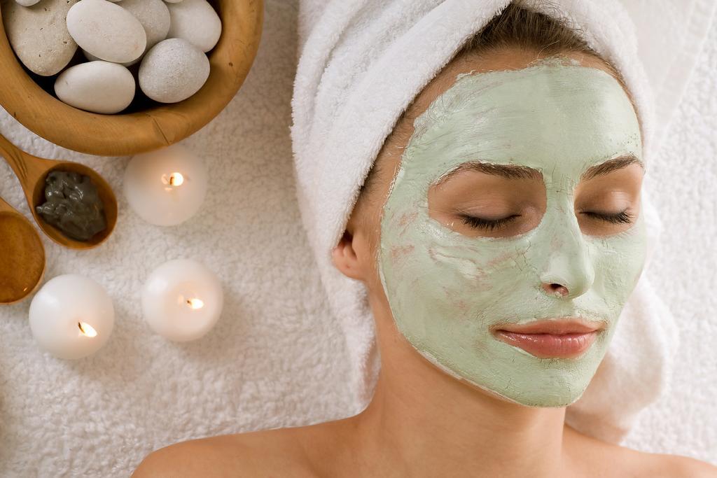 tratamiento belleza facial spa