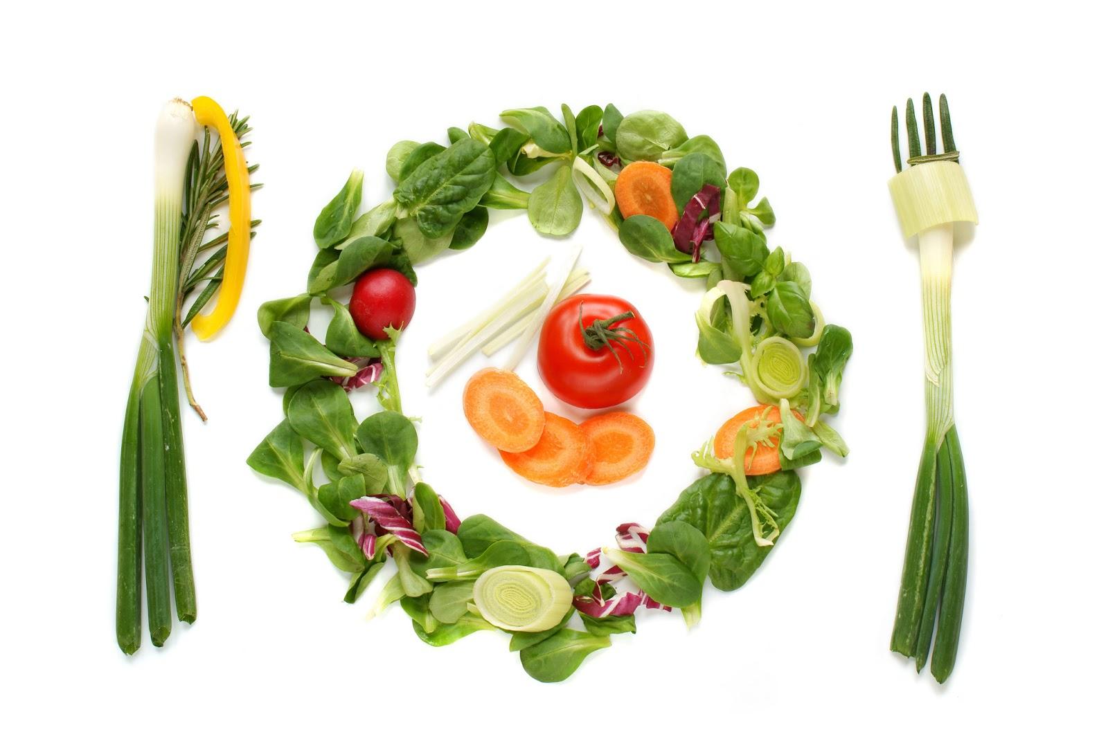 vegetariano dieta