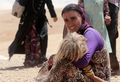 violencia-ISIS-Siria-Irak-Reuters