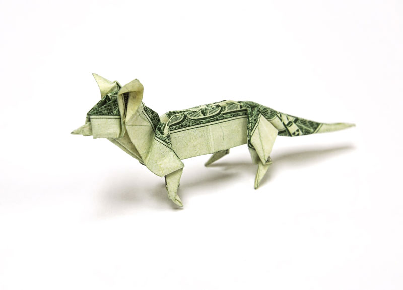 amazing-origami-using-only-dollarbills-1841035886