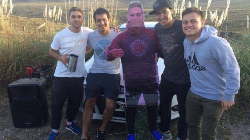 Amigo Rally