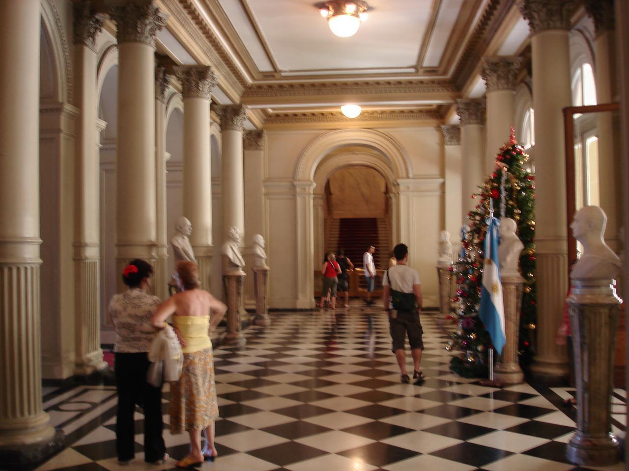 Casa Rosada 3