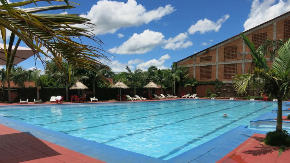 Chueco-hotel