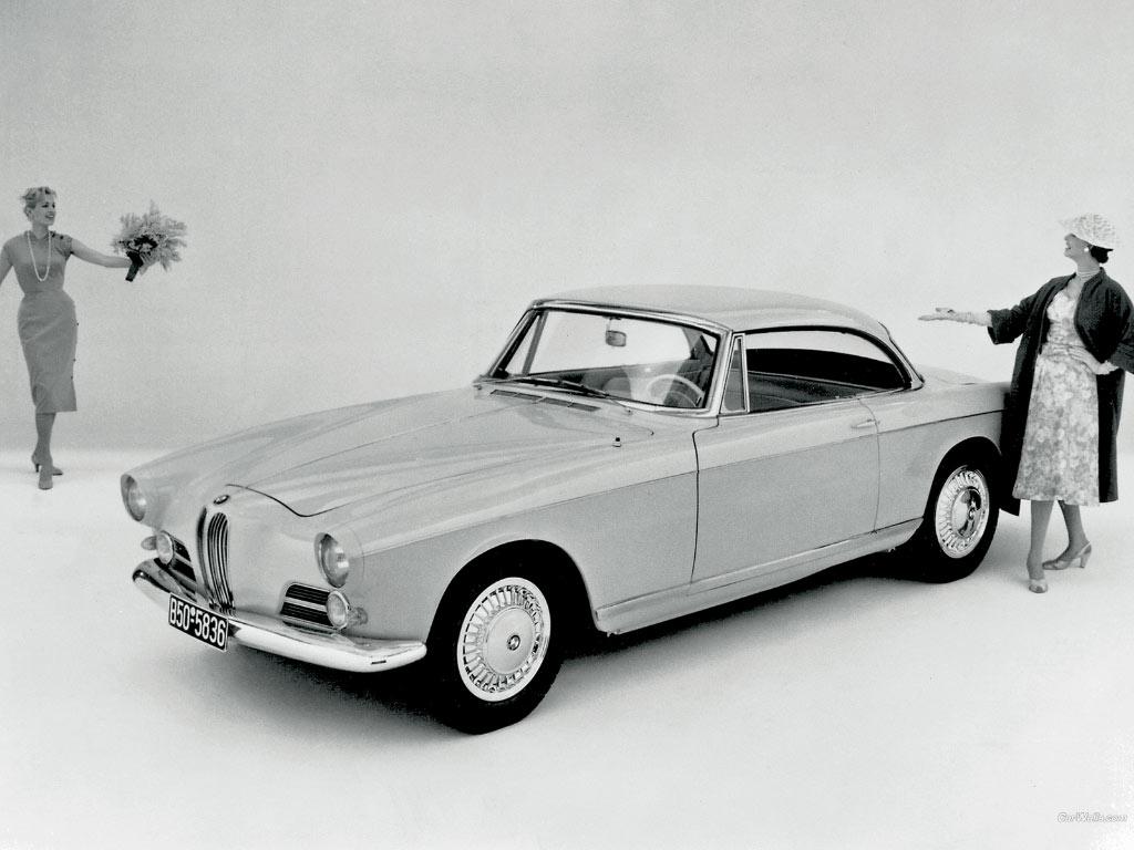 coches clasicos BMW_503 b
