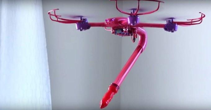 drone consolador