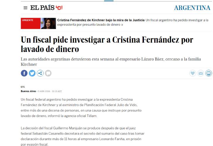 el_pais_cfk_imputada