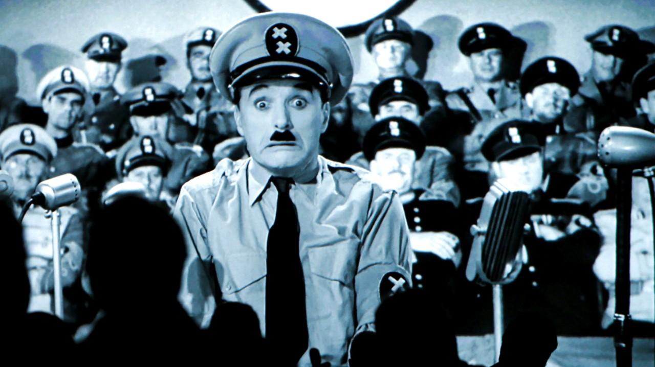 Exposición Charlie Chaplin 3