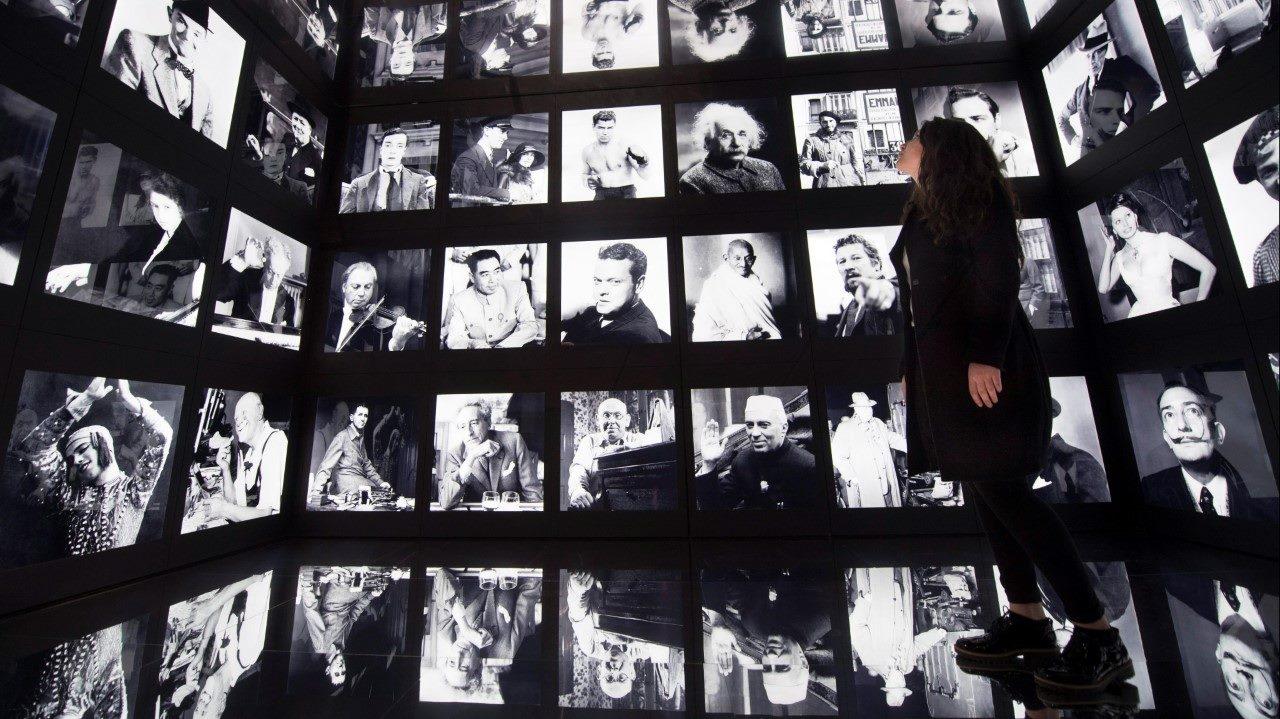 Exposición Charlie Chaplin 6