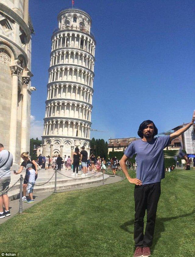 hombre torre pisa10