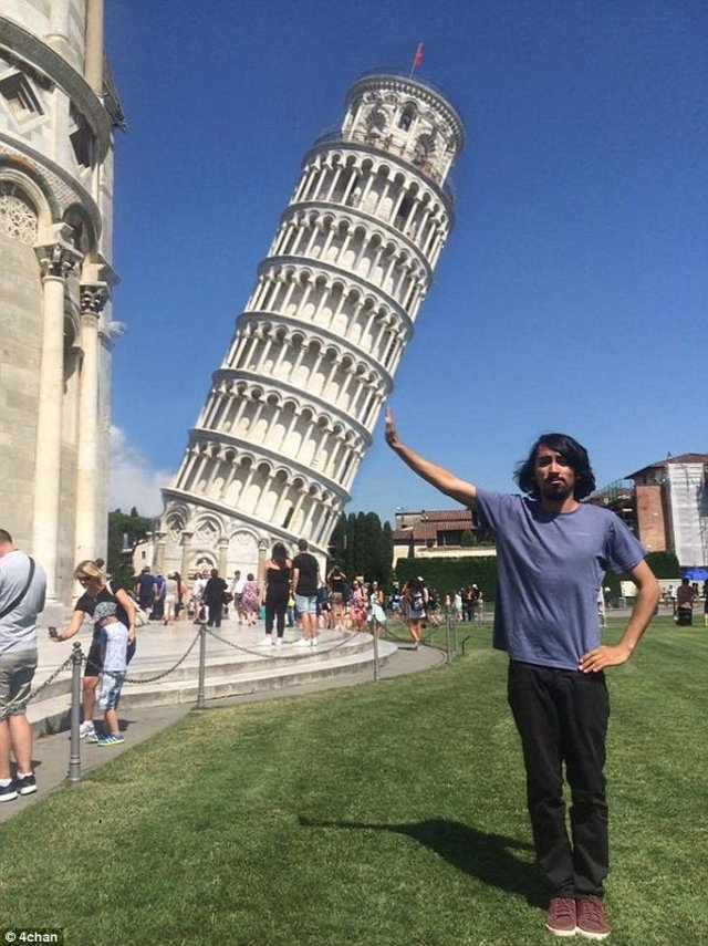 hombre torre pisa8