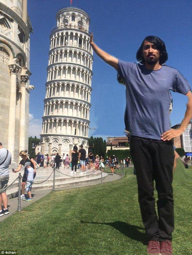 hombre torre pisa9