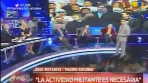 Intratables-ardio-Maximo-Kirchner-TV_CLAIMA20160423_0108_28