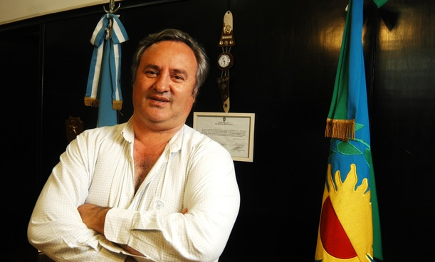 Joaquín de la Torre