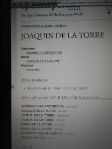 Joaquín de la Torre2