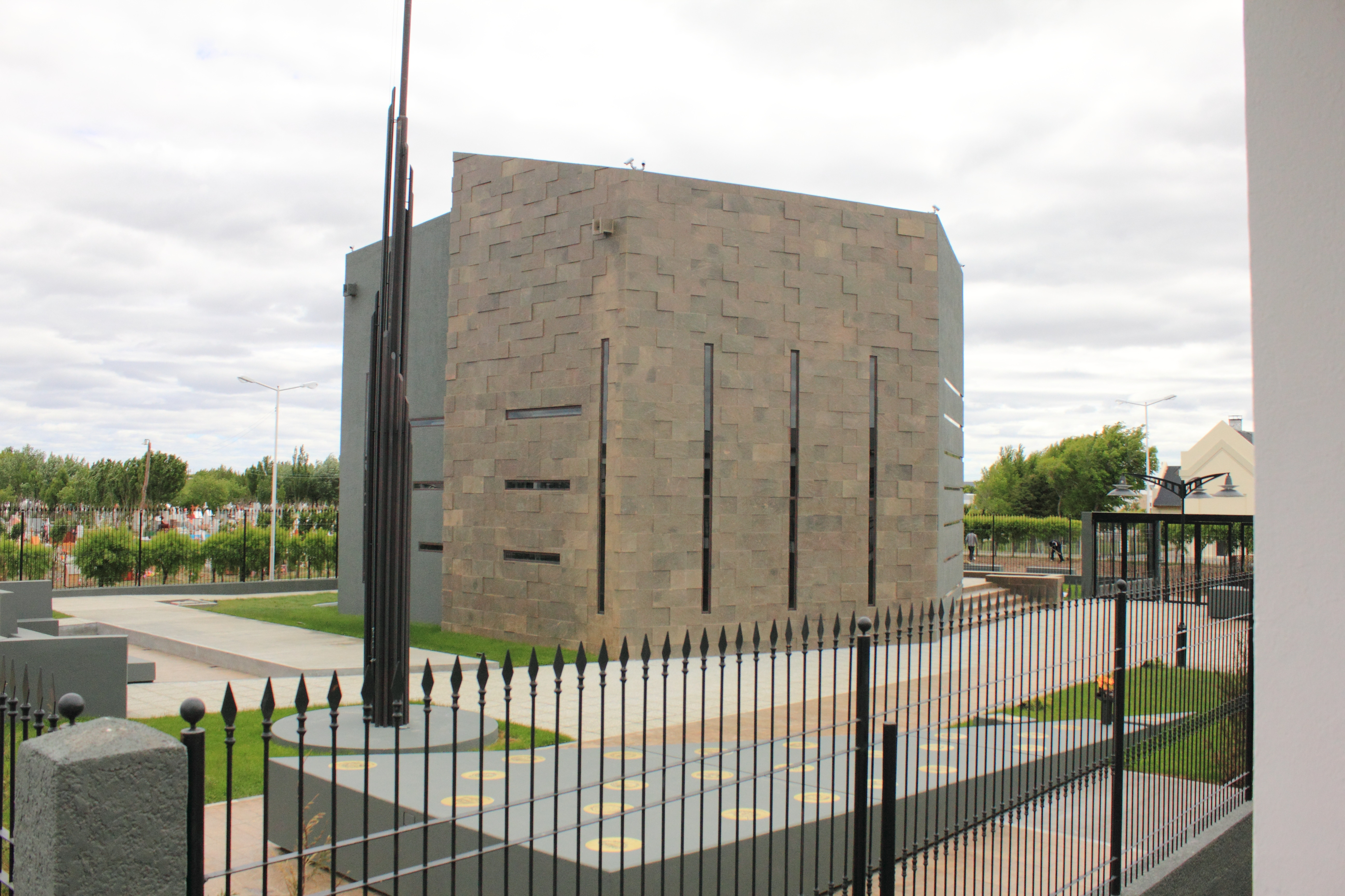 Kirchner_mausoleum