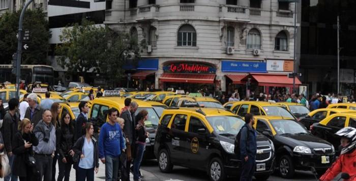 paro de taxi1