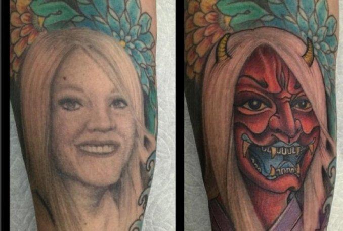 tatuaje change