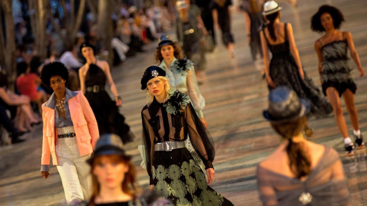Chanel en la Habana 1