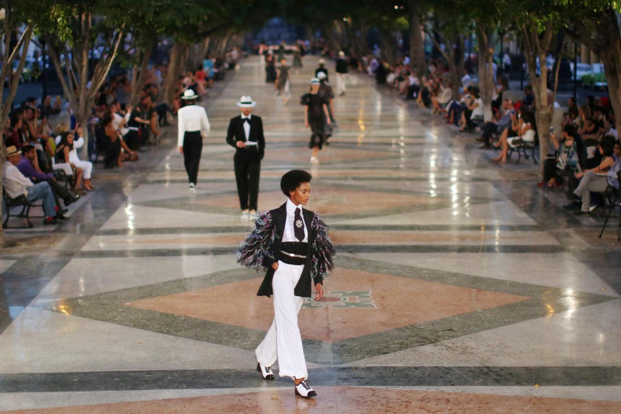 Chanel en la Habana 3