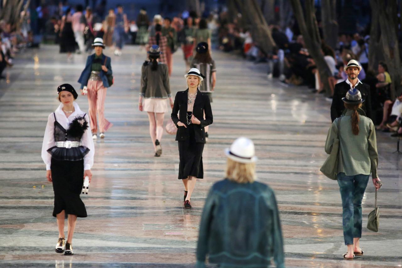 Chanel en la Habana 4