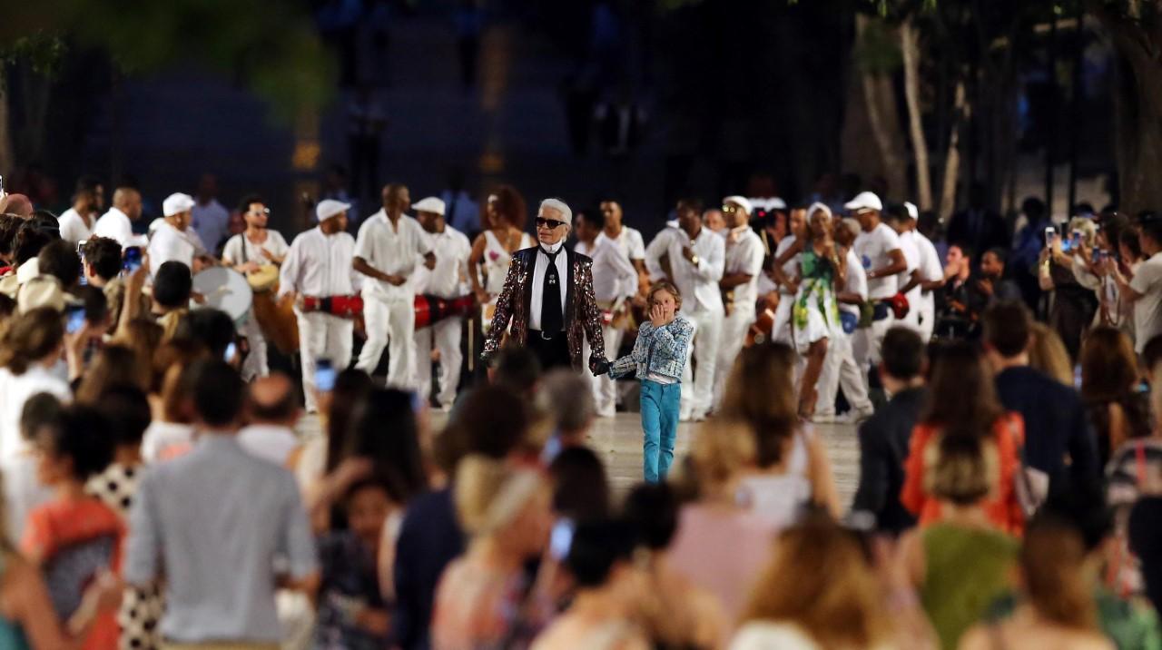 Chanel en la Habana 6