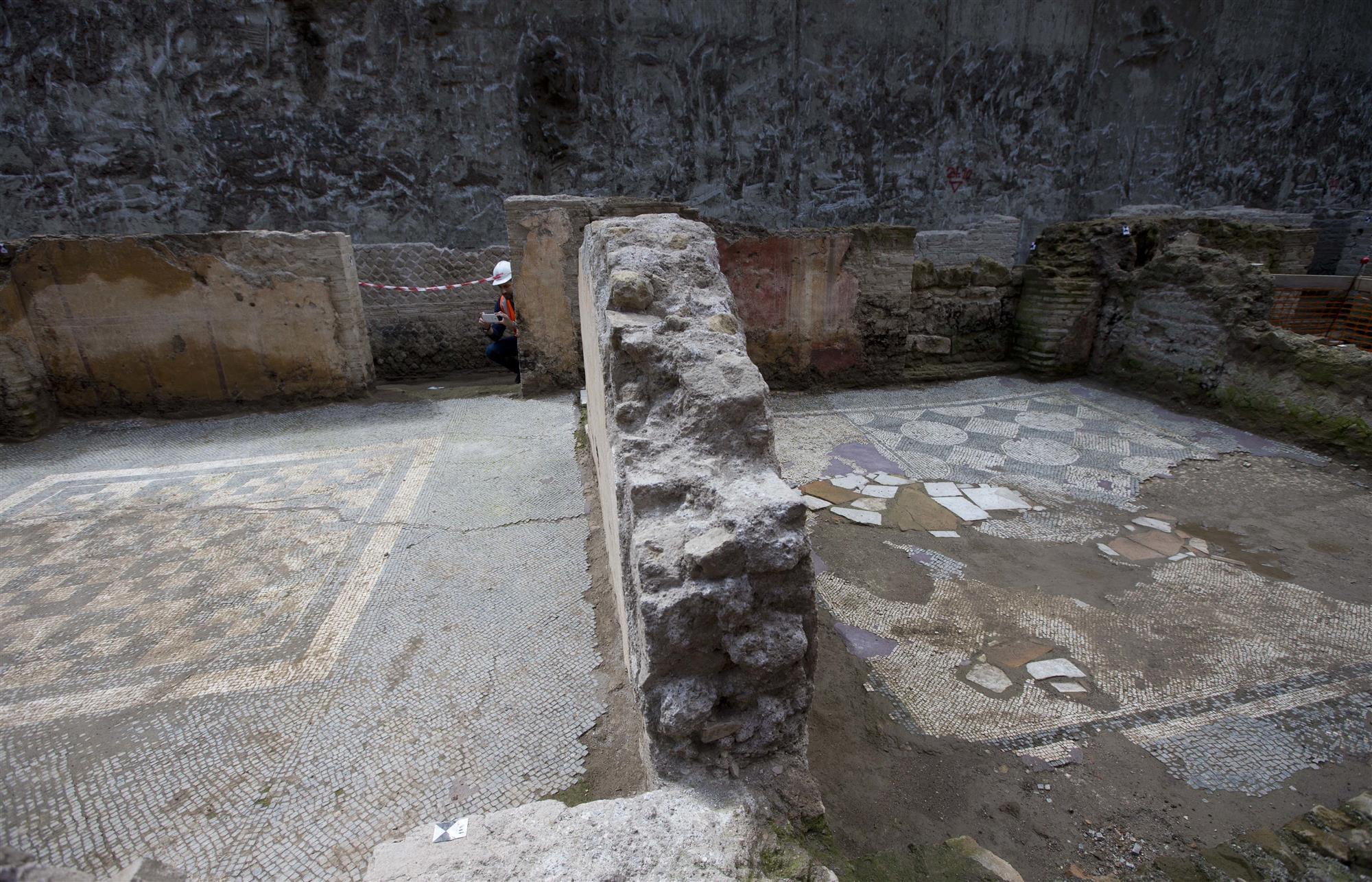 Cuartel Romano 2