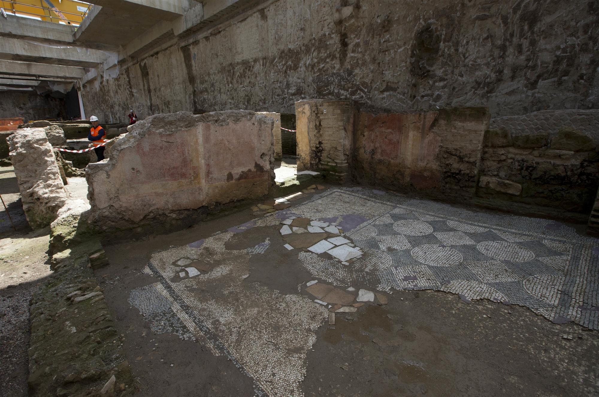 Cuartel Romano 3