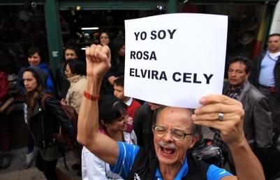 femicidio colombia