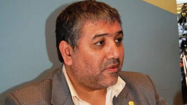 Luis Velázquez ex legislador de Tierra del Fuego