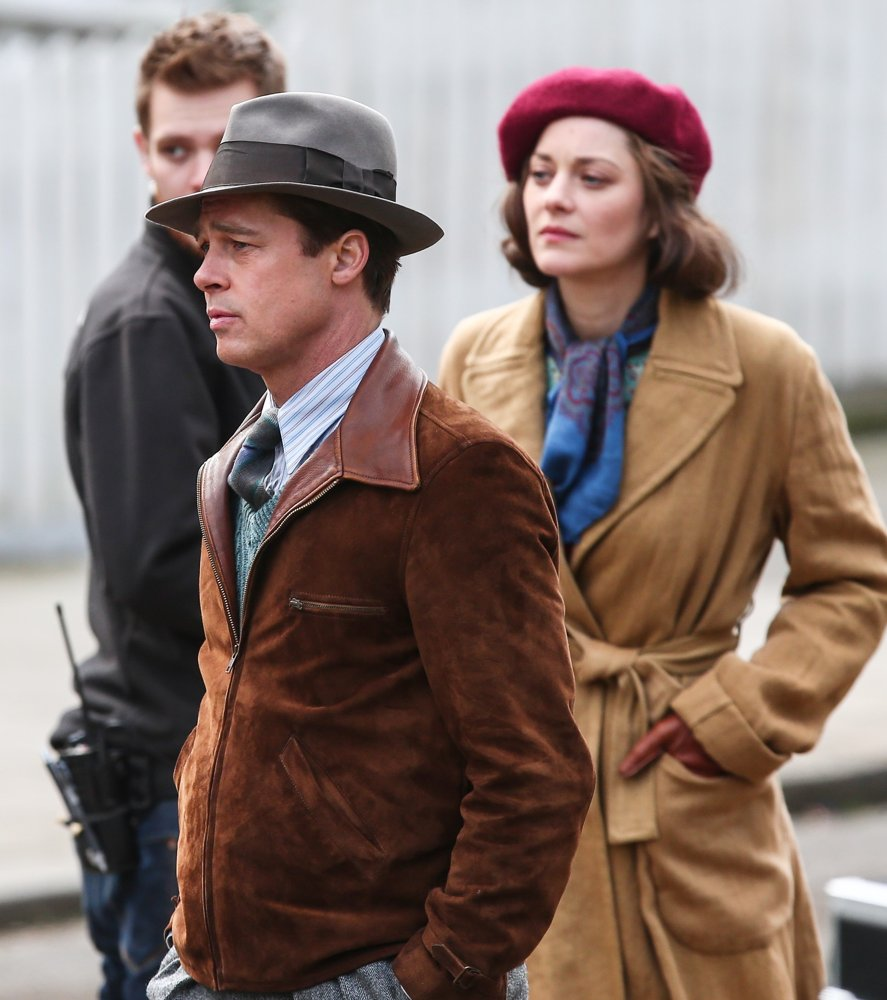 pitt-cotillard-scene-for-movie-five-seconds-of-silence-03
